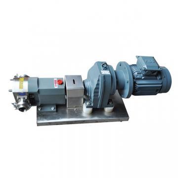 Vickers PV080R1K1L1VUPZ+PVAC1PSMVS35 Piston Pump