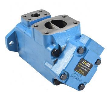 Vickers PV080R1D1D3VFWS+PV080R1E1T1VFW Piston Pump