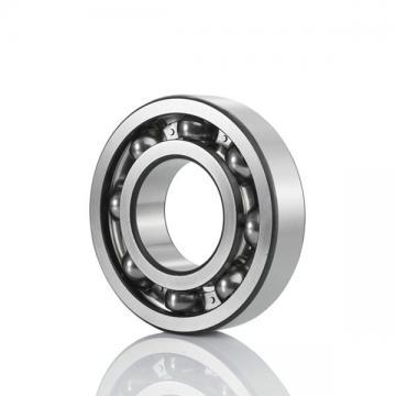 EBC 6203 2RS C3-5/8  Single Series Globe Bearings
