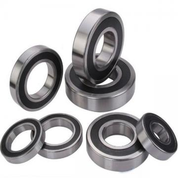 45 mm x 90 mm x 10 mm  FAG 52211  Thrust Ball Bearing