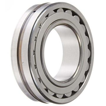 EBC 6201 2RS-1/2  Single Row Ball Bearings