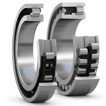 30 mm x 72 mm x 27 mm  FAG NUP2306-E-TVP2  Cylindrical Roller Bearings