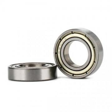 GE80ES Radial Spherical Plain Bearing