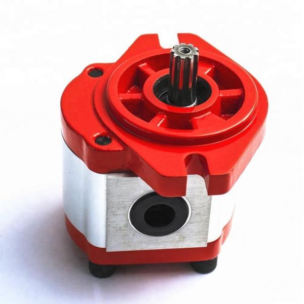 Vickers PV080L1L4T1NSLB4242 Piston Pump #2 image
