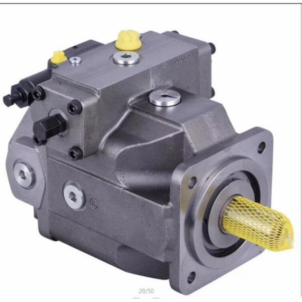 Vickers PV080L1L1T1NFRC4211X5899 Piston Pump #2 image