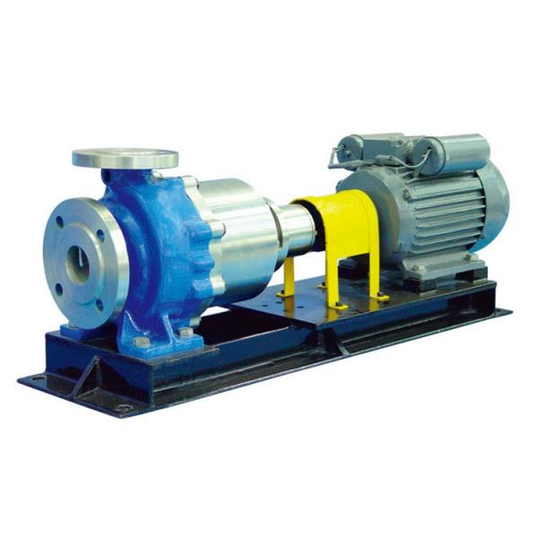 Vickers PV080R1K1A4NGLZ+PGP505A0080CA1 Piston Pump #1 image