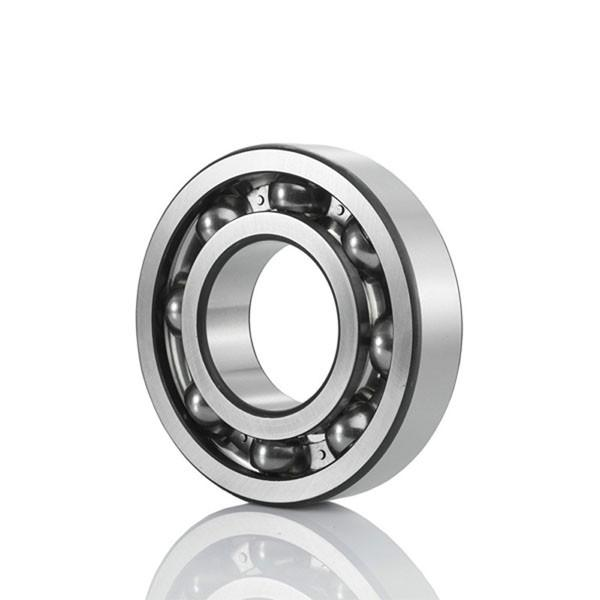 EBC 6203 2RS C3-5/8  Single Series Globe Bearings #1 image