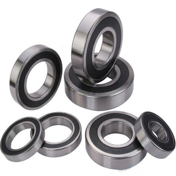 FAG 6207-2Z-P5  Precision Ball Bearings #2 image