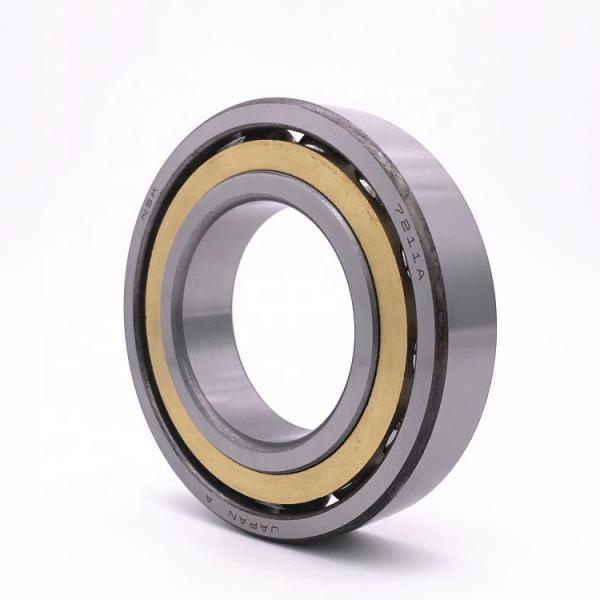 FAG 3206-BD-TVH-C3-L285  Angular Contact Ball Bearings #2 image