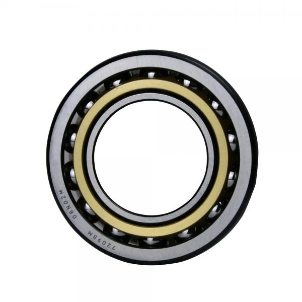 200 mm x 360 mm x 58 mm  FAG NUP240-E-M1  Cylindrical Roller Bearings #1 image
