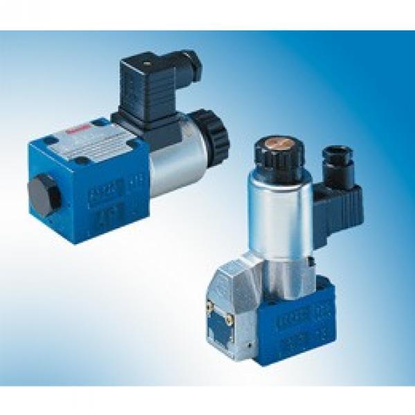 REXROTH 4WE 6 JB6X/EG24N9K4 R900561291 Directional spool valves #1 image