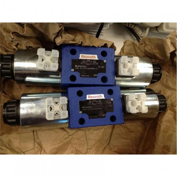 REXROTH 4WE 6 F6X/EG24N9K4 R900933648 Directional spool valves #2 image
