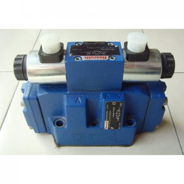 REXROTH 4WE 6 R6X/EG24N9K4/B10 R978034696 Directional spool valves #2 image